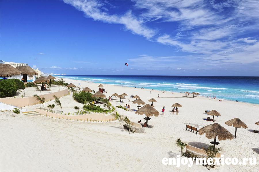 лучшие пляжи канкуна фото