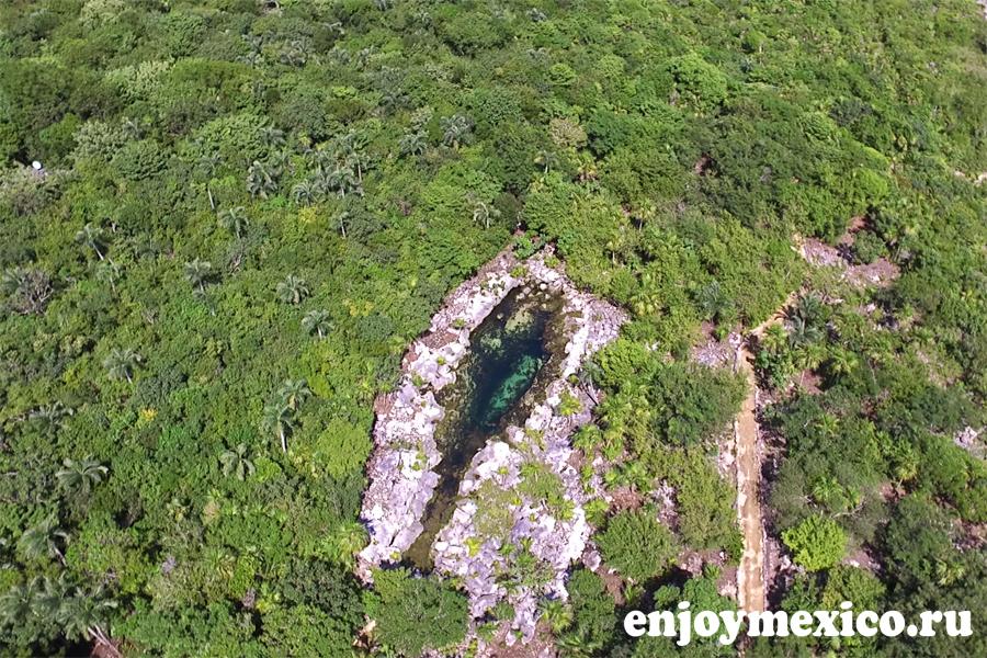 ривьера майя мексика фото