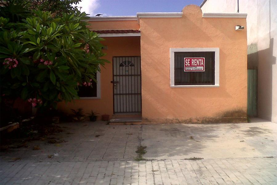аренда жилья в мексике