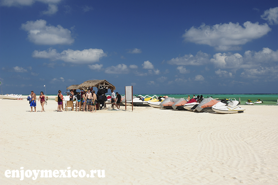 пляж марома группа туристов