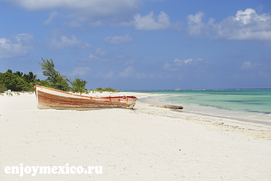 пляж марома красивый вид