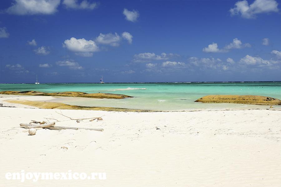 пляж марома мексика плая дель кармен