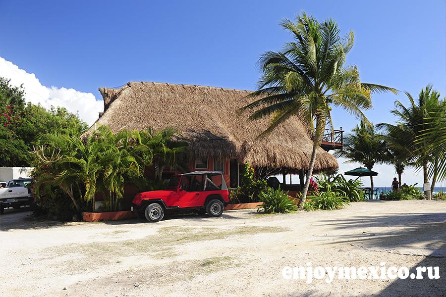 дом пляж паамуль фото