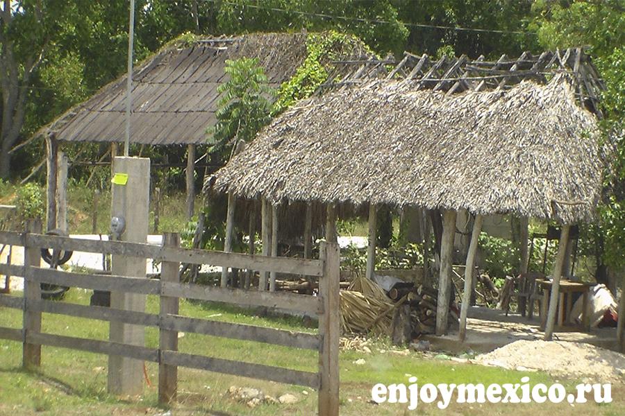 другая сторона мексики