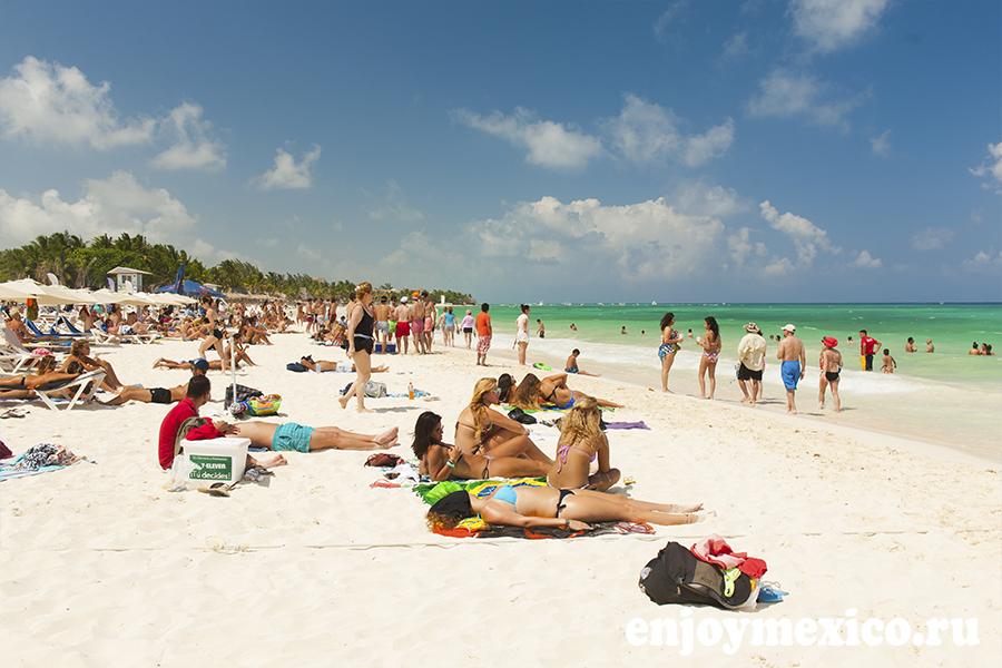 фото пляж мамитас