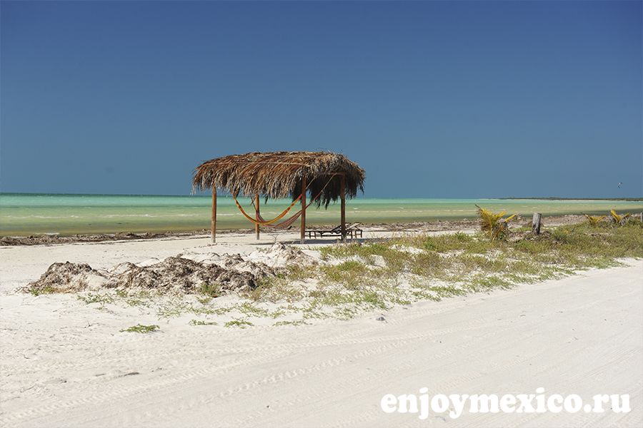 остров холбокс мексика фото пляжа