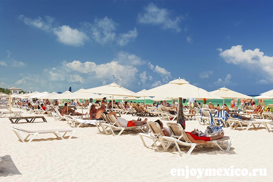 пляж мамитас фото мексика