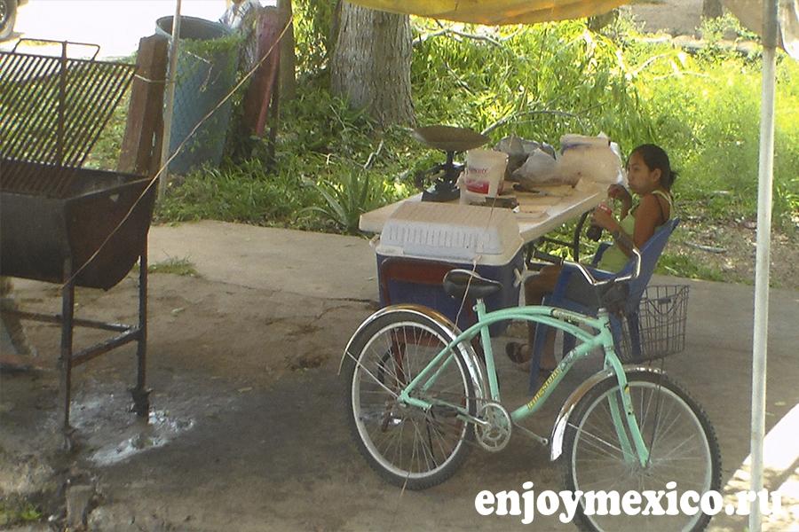 простая жизнь в мексике