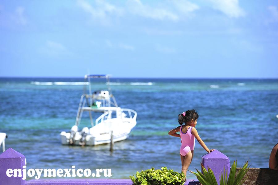 пуэрто морелос мексика фото девочки