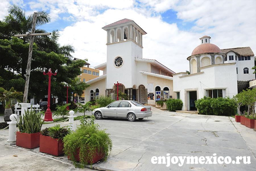 пуэрто морелос мексика