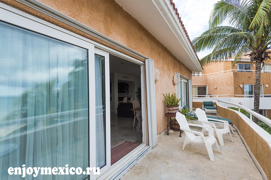 купить квартиру в канкуне мексика