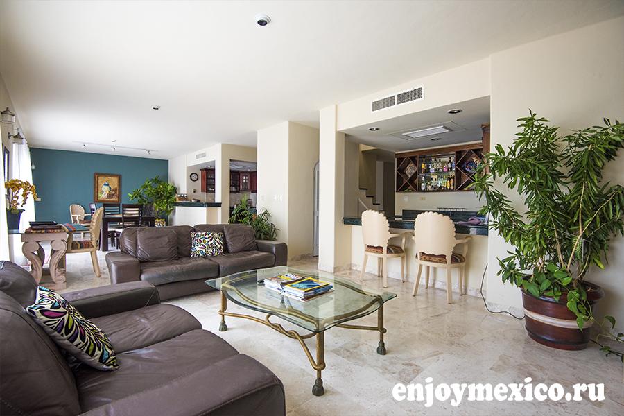 купить недвижимость в мексике