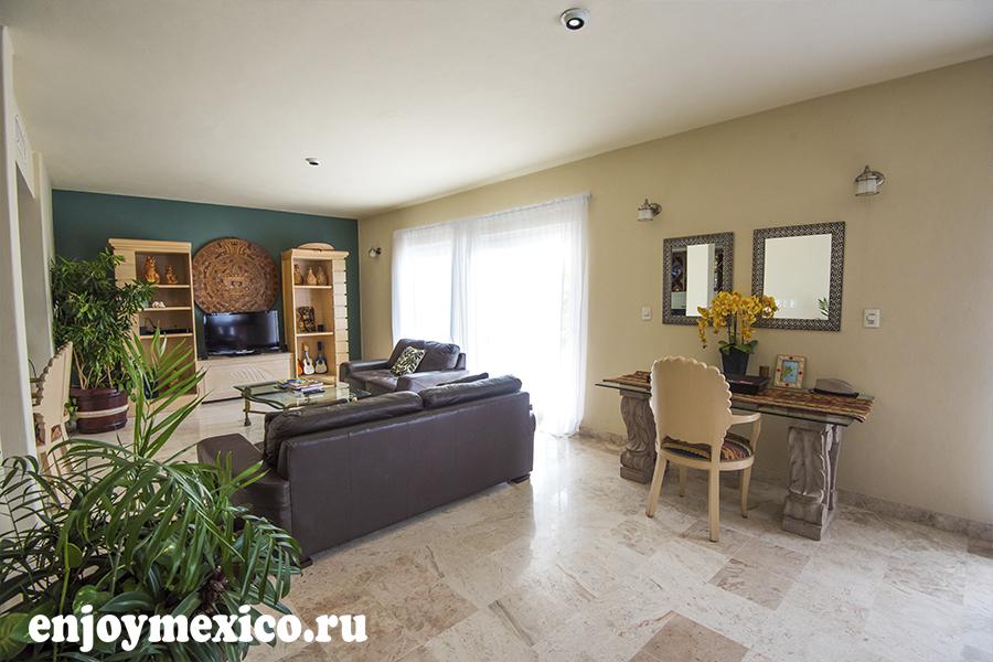 мексика канкун недвижимость