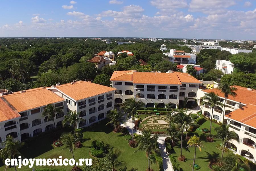 недвижимость на побережье в мексике цены