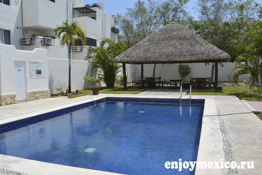 покупка недвижимости в мексике и гражданство
