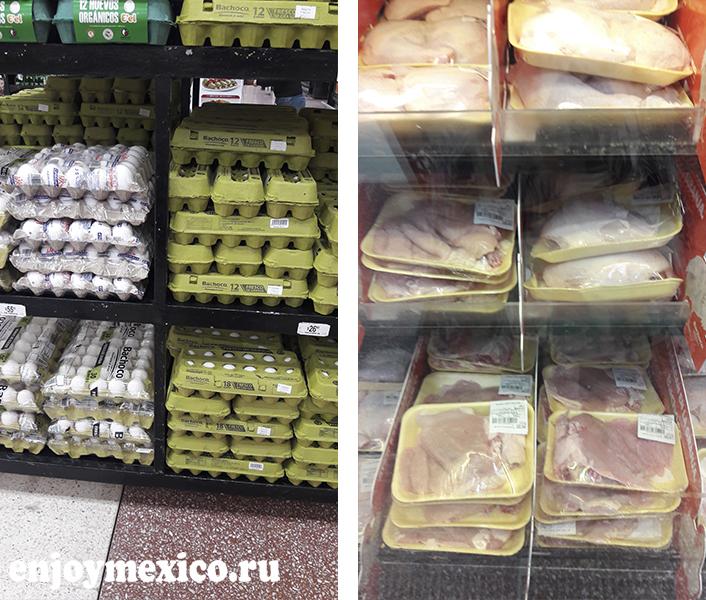 цены в мексикек фрукты