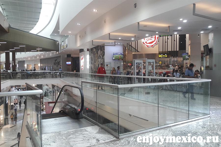 канкун шоппинг