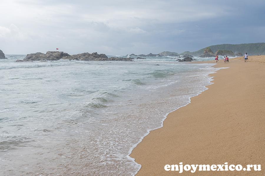 фото пляжа сан агустинилло