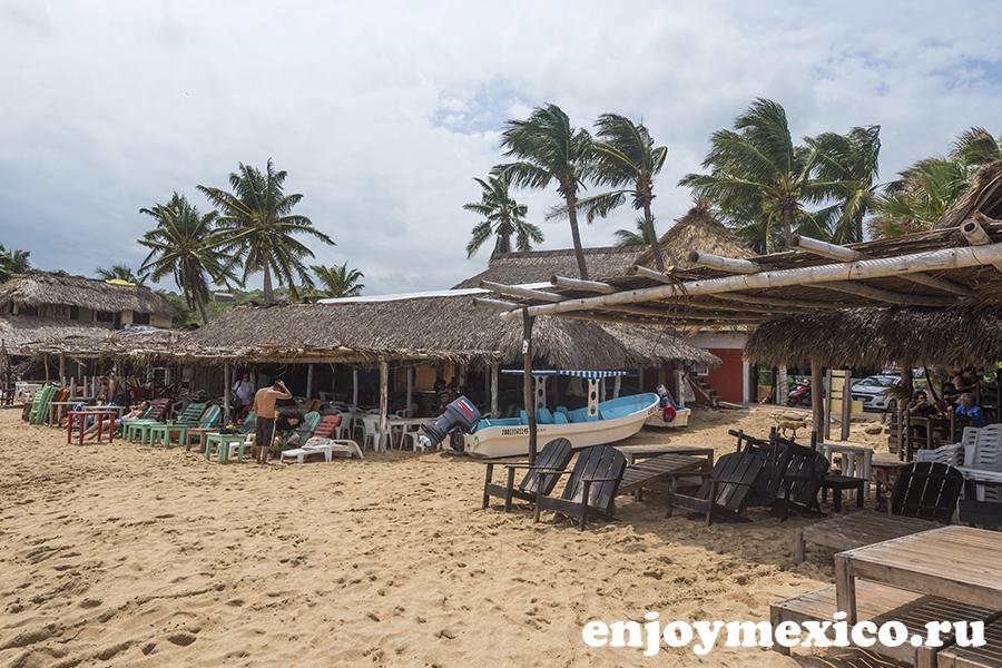 мексика масунте фото