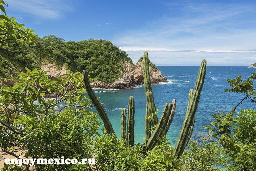 мексика уатулько фото