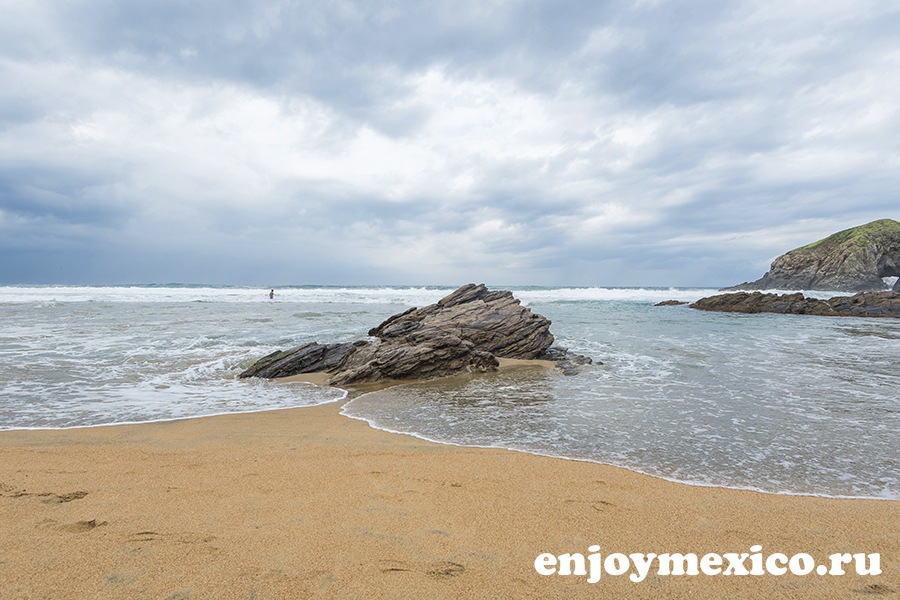 зиполите пляж фотографии