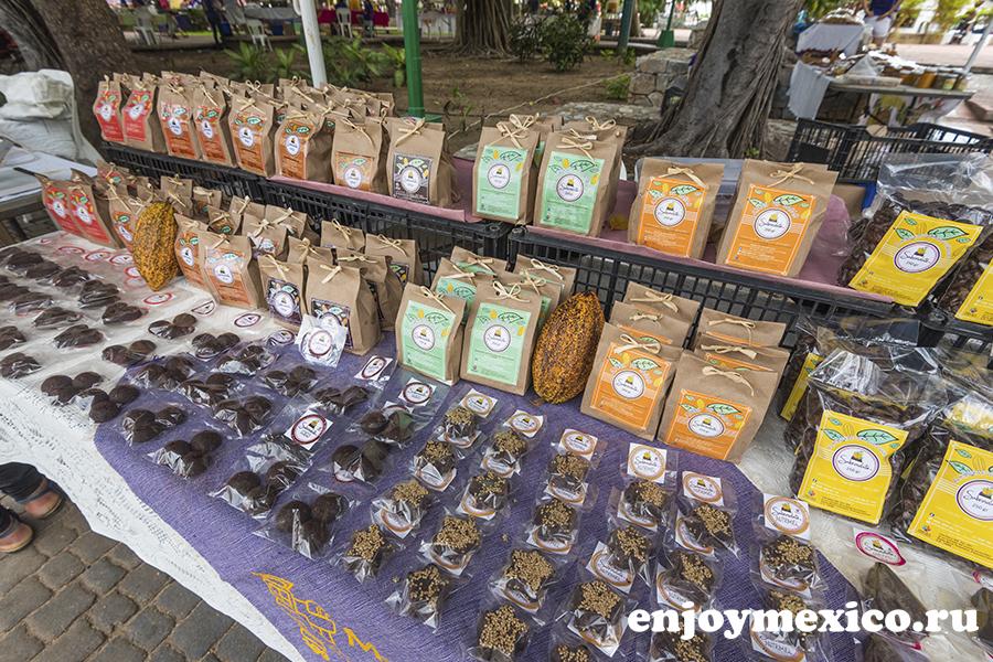 ярмарка в мексике фото продуктов