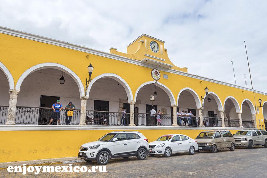 фото жизни людей мексика