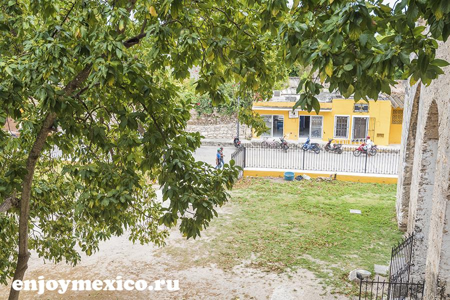 мексика фото из изамаля