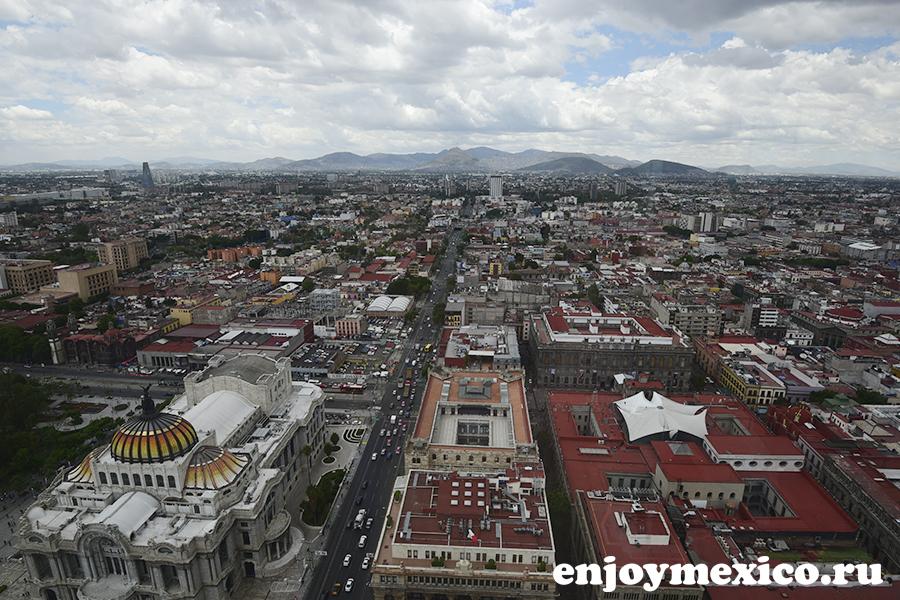 опасно ли в мексике