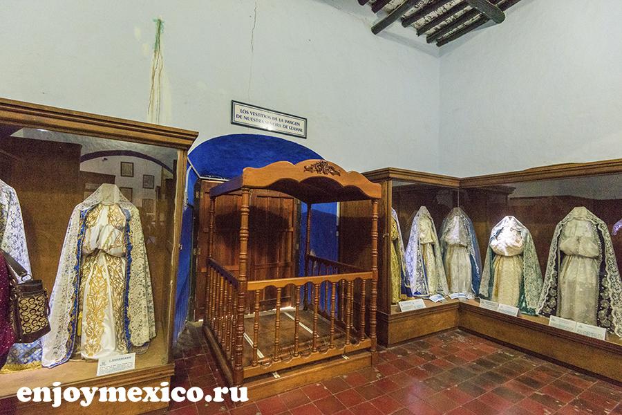старинные наряды фото изамаль мексика